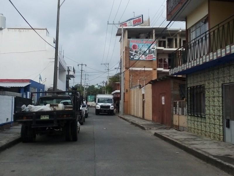 Detectan a grupo de migrantes en hotel de Tuxpan