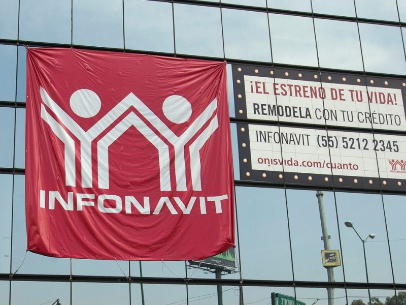 📹Detectan corrupción en Infonavit