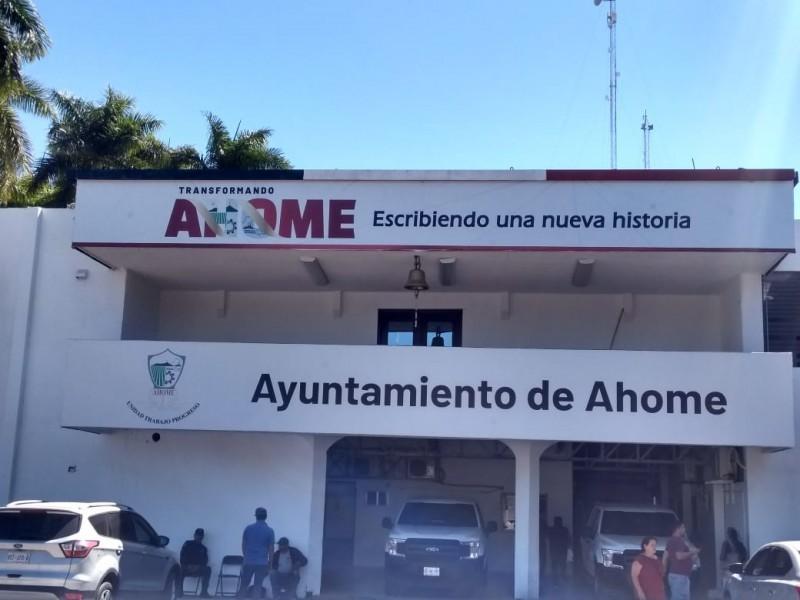 Detectan déficit millonario en la cuenta pública de Ahome