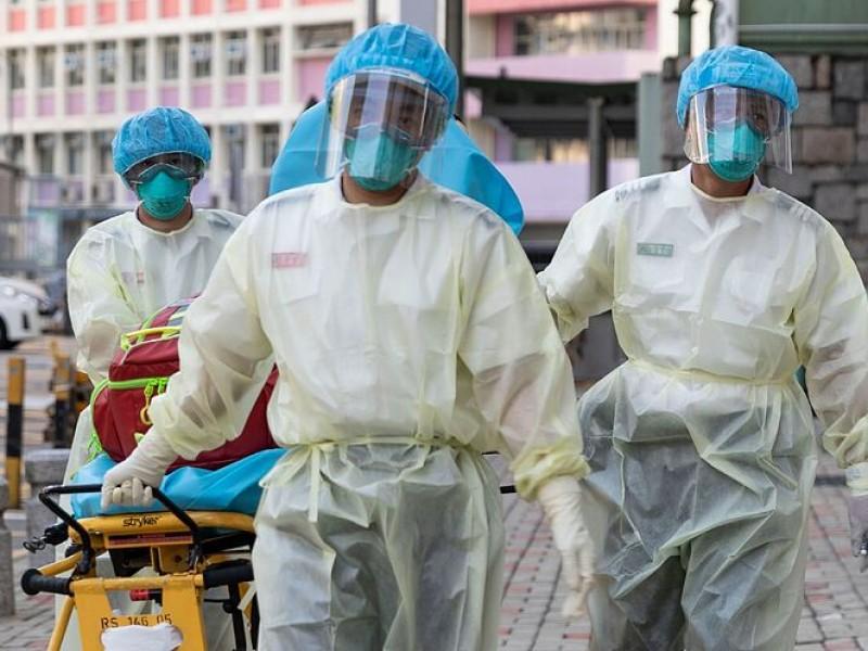 Detectan en Hong Kong primer caso de reinfección de COVID-19