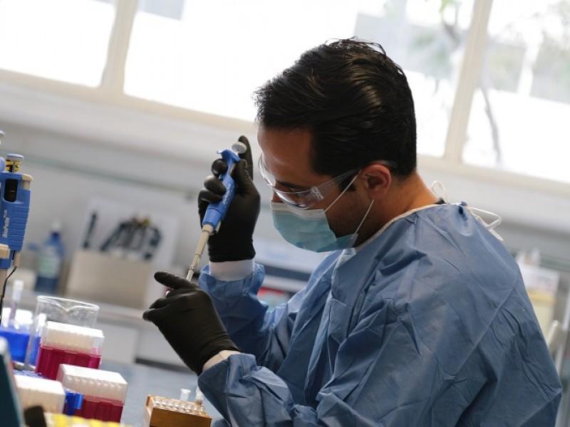 Detectan la UdeG posible nueva mutación del covid