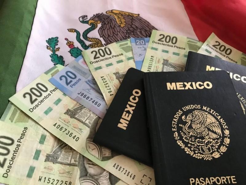 Detectan fraude en cobro de pasaporte en Zacatecas
