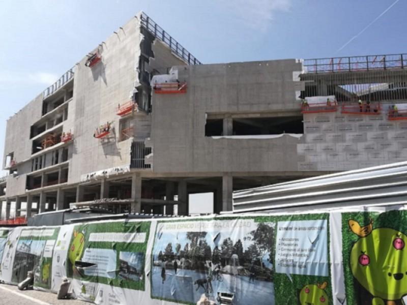 Detectan irregularidades millonarias en obras públicas y seguridad de Zapopan