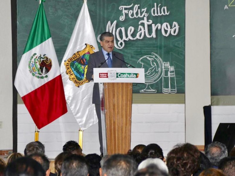 Detectan irregularidades millonarias en sistema educativo de Coahuila
