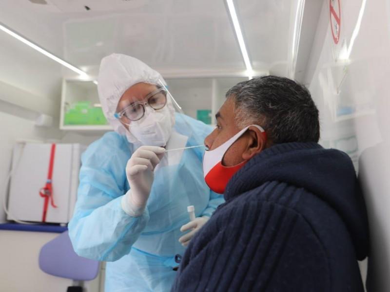 Detectan, posible primer caso de reinfección de COVID en Sonora