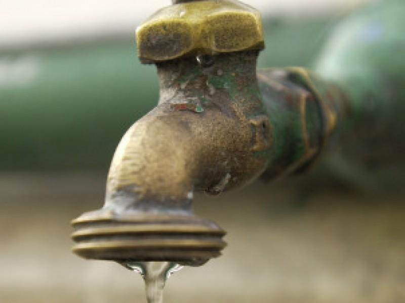 Detectan pozos de agua potable no apta para consumo humano