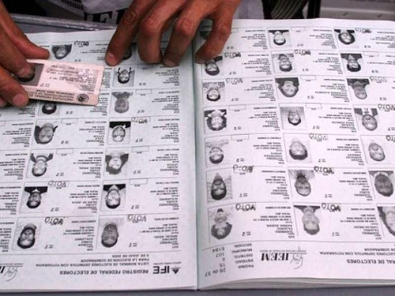 Detectan nueva filtración en INE, durante Elecciones 2018