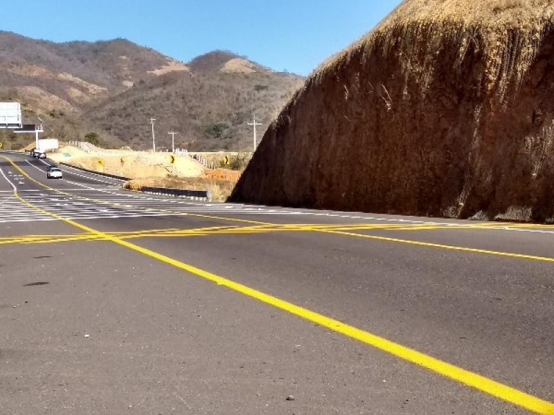 Detectó ASF irregularidades en autopista Jala - Vallarta