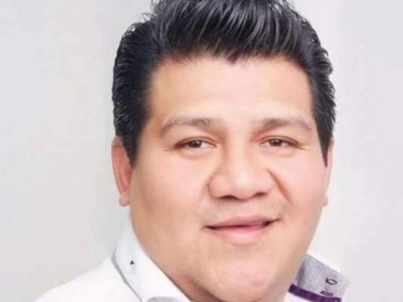 Detención de candidatos es por temas políticos: Jesús Vázquez