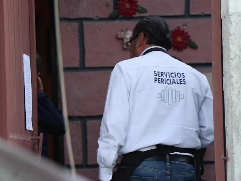 Detenciones y cateos por ataque a PID's