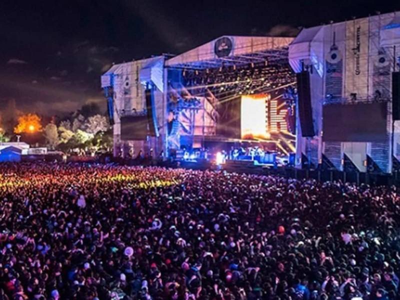Detenida mujer que robó 19 celulares en concierto