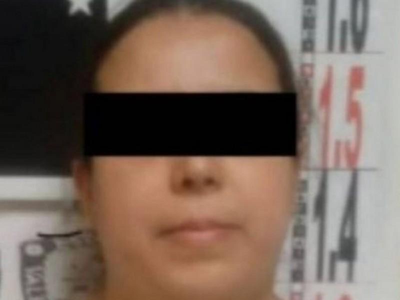 Detenida viuda de exdiputado federal por desvíos