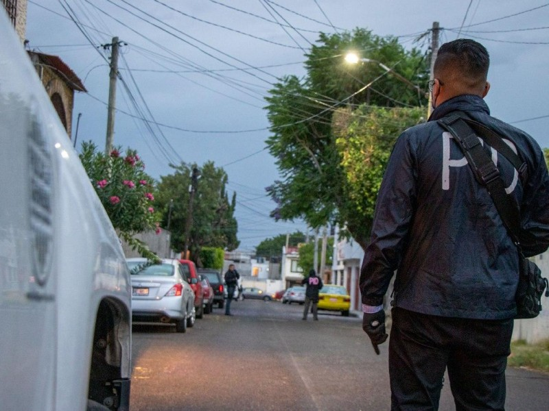 Detenido en Calesa tras robo a comercio