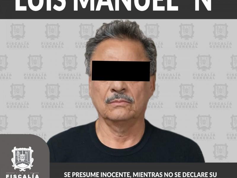 Detenido Secretario del SETUAN por ejercicio indebido de funciones