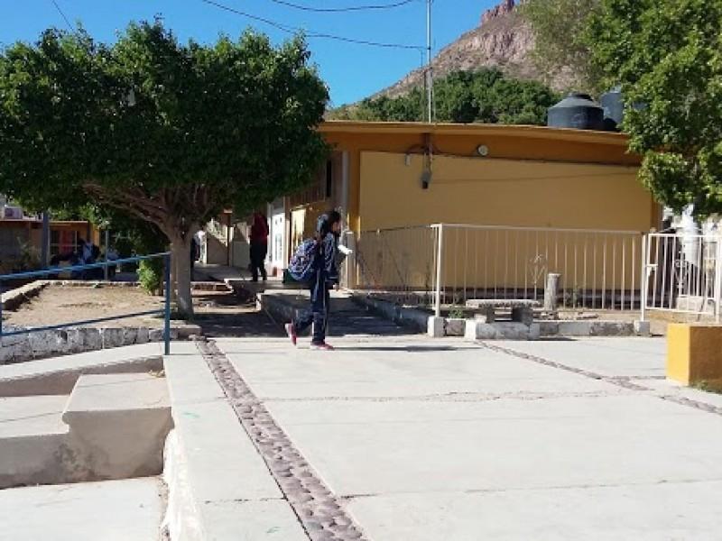 Detenido Plan Piloto para regreso a clases en Sonora