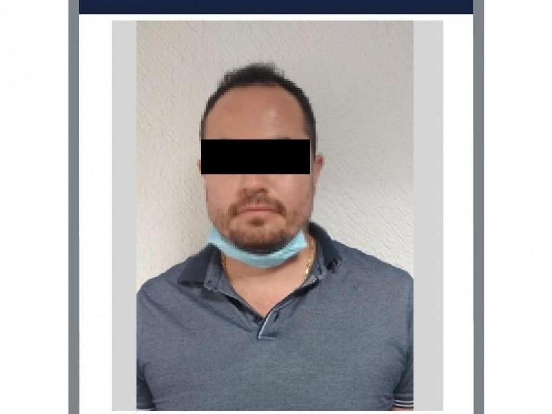 Detenido por vender vacunas falsas contra Covid19