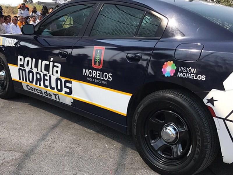 Detenido presunto secuestrador en Morelos