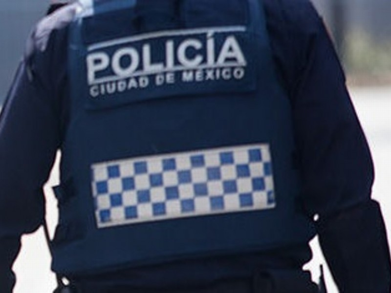 Detenido sospechoso de intento de homicidio en CDMX