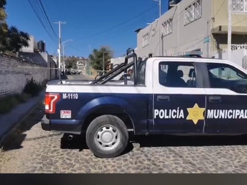 Detenido tras ilícito en San Francisquito