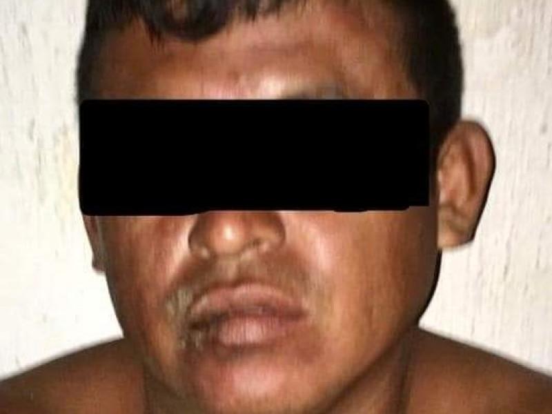 Detenidos por muerte de un elemento de seguridad