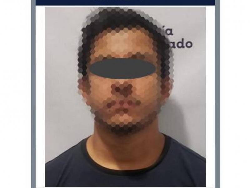 Detenidos por secuestro en Los Altos