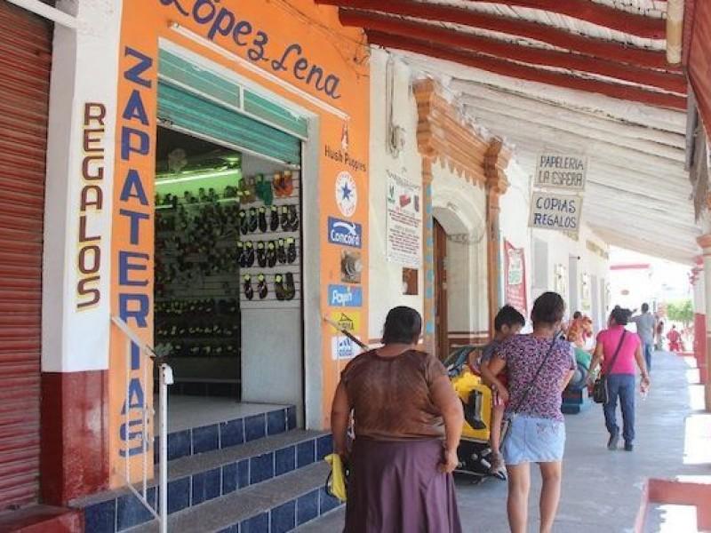 Determina CANACINTRA Istmo, respetar acuerdos municipales para reapertura de comercios