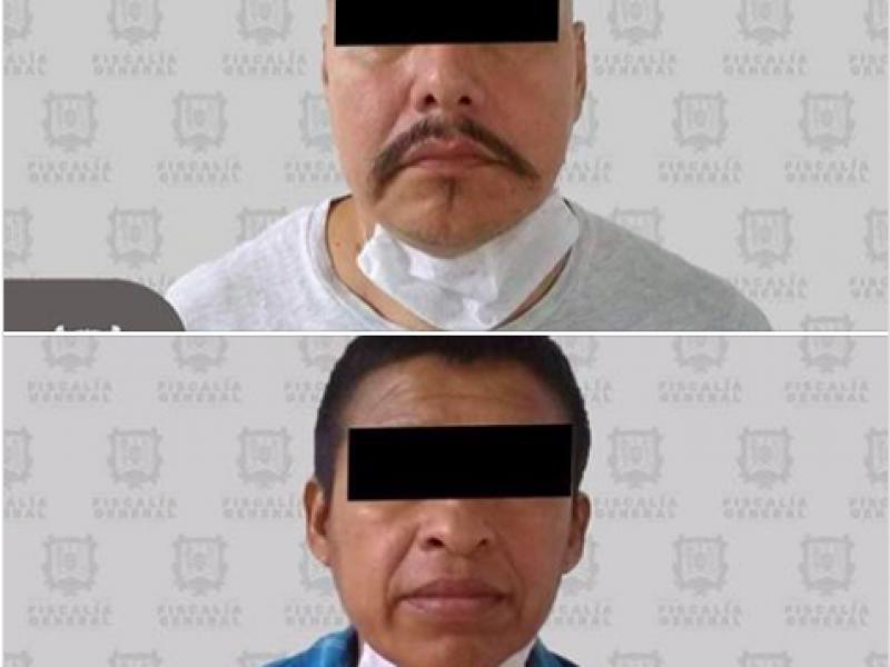 Detienen en Nayarit a secuestradores, ex policía y ex militar