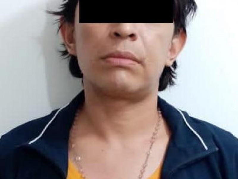 Detiene FGE a implicado en homicidio en Tuxtla Gutiérrez