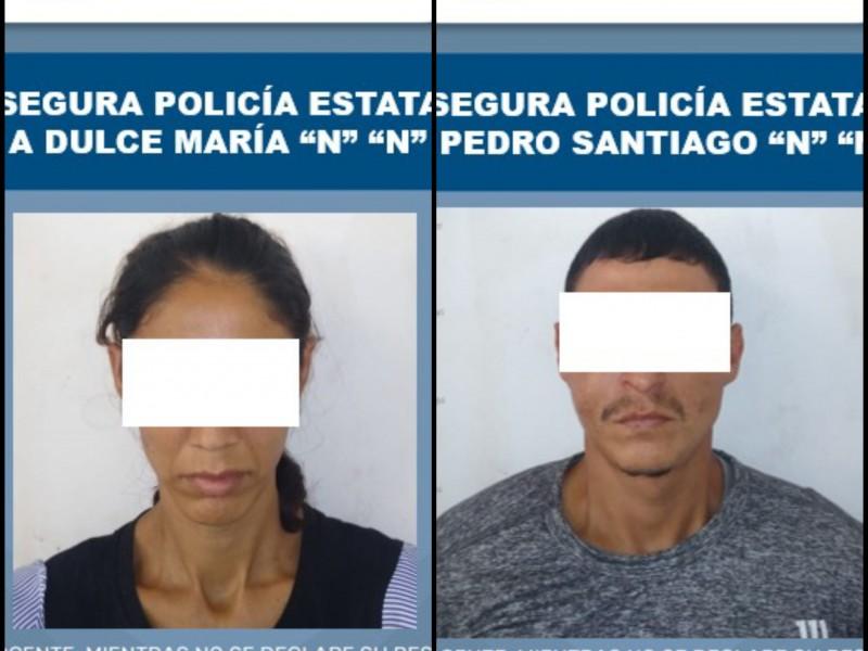 Detienen a agresores de menor de 6 años en Tepic
