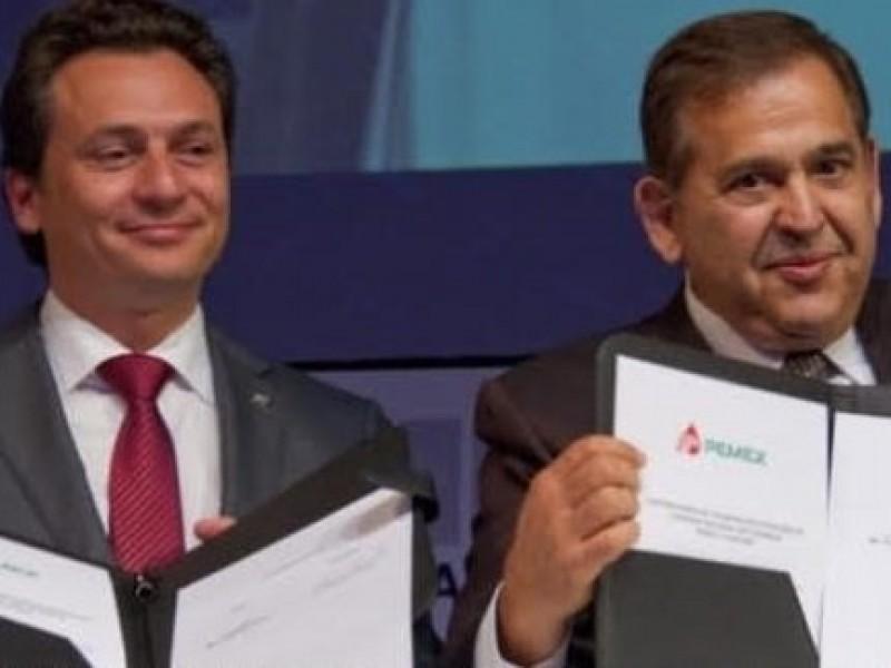 Detienen a Alonso Ancira, presidente de AHMSA