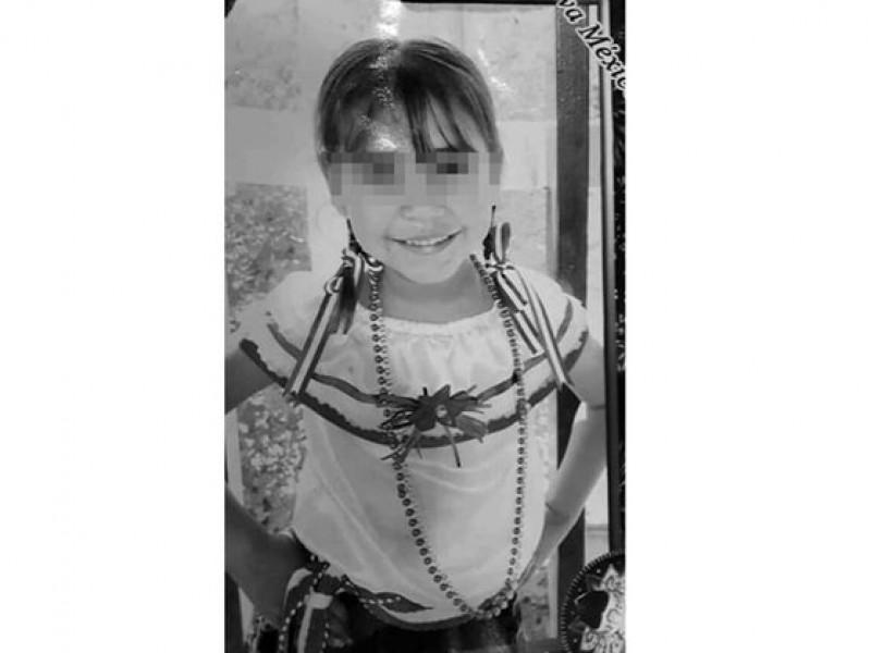 Detienen a asesino de una niña en Sonora