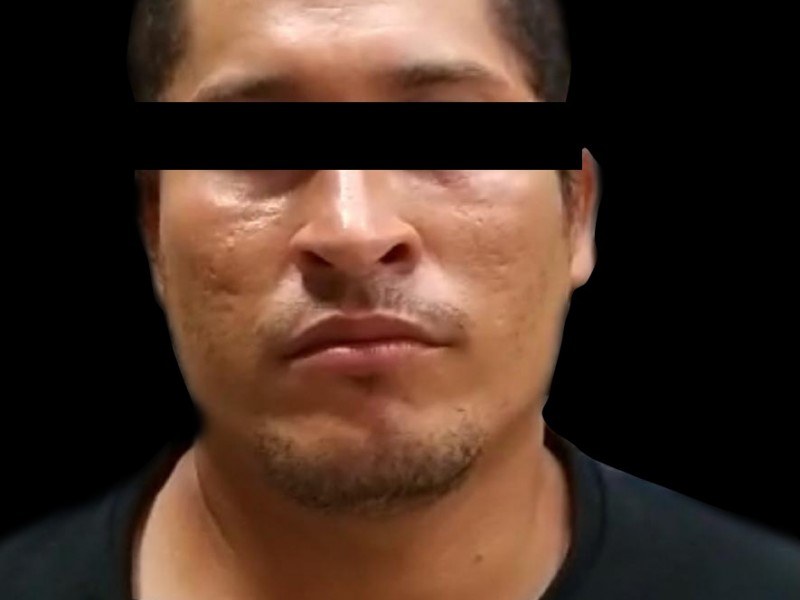 Detienen a autor intelectual de masacre en Minatitlán