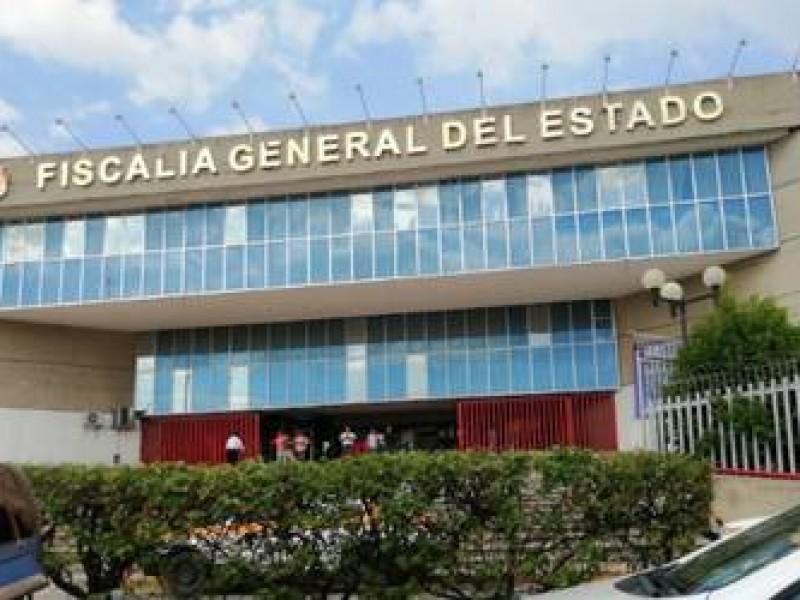 Detienen a cuatro personas en Tapachula por portación de droga