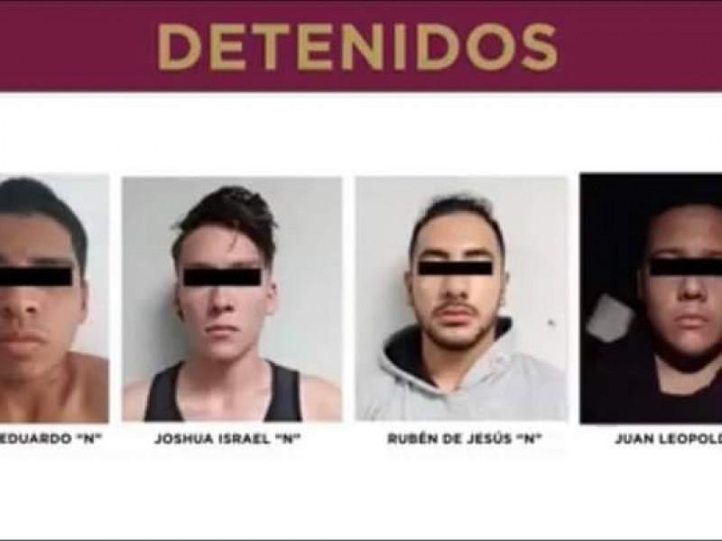 Detienen a cuatro por homicidio de médico en Chiapas