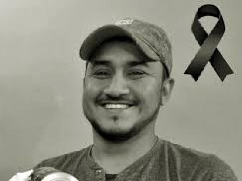 Detienen a dos personas por homicidio de reportero en Coahuila