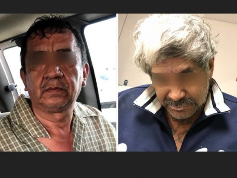 Detienen a dos por linchamientos en Puebla