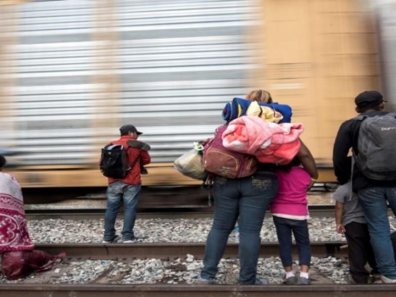 Detienen a elemento que mató migrante en Saltillo