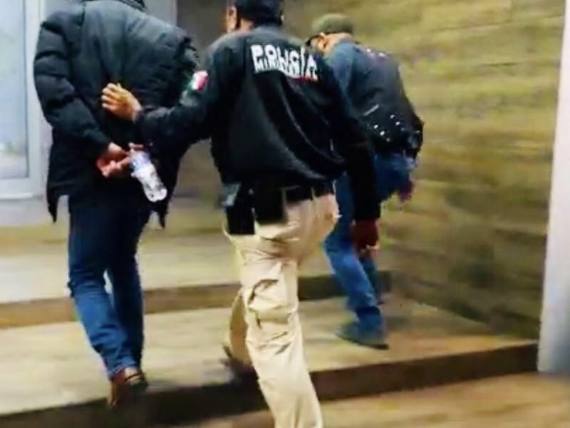 Detienen a esposo de Florisel Ríos Delfín en Chihuahua