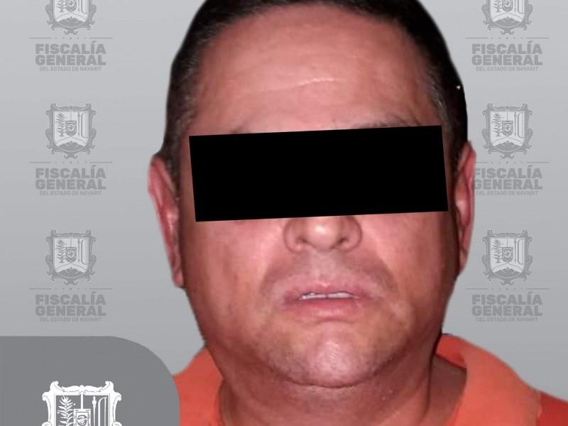 Detienen a ex juez por caso fraude INFONAVIT