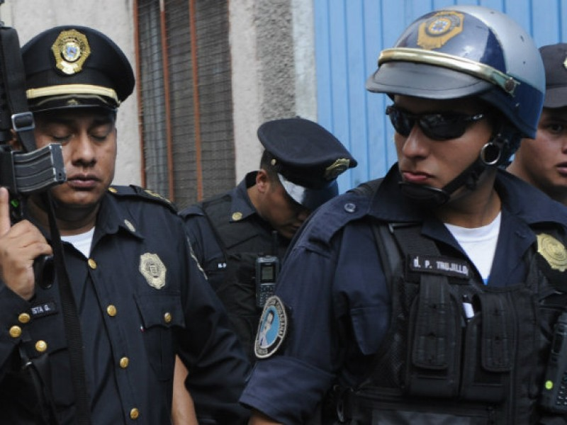 Detienen a exconvicto por presunto secuestro exprés