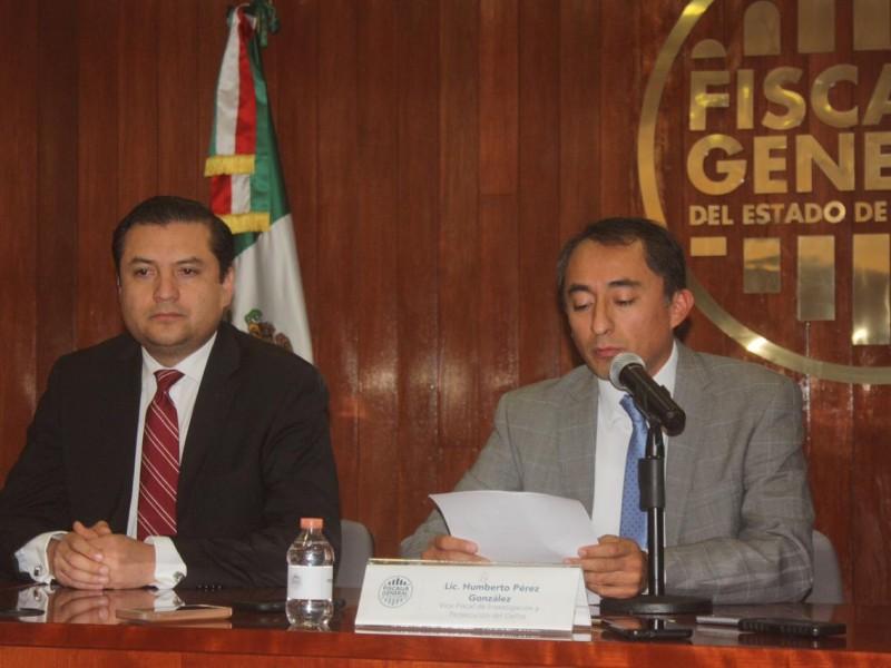Detienen a homicidas en Querétaro