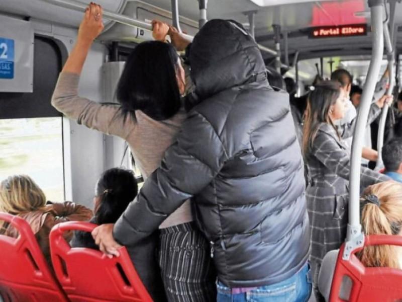 Detienen a implicados en abuso sexualen metrobus