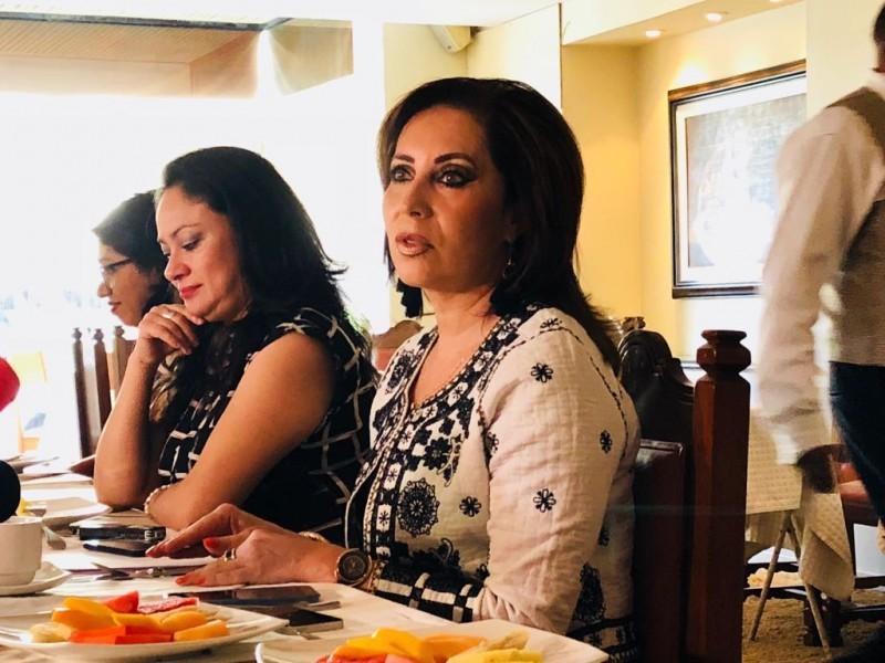 Detienen a la ex alcaldesa Bárbara Botello