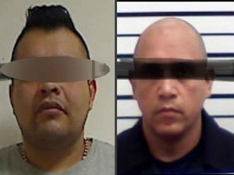 Detienen a líderes criminales de Tepito