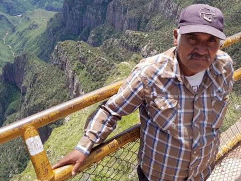 Detienen a presunto asesino de activista en Chihuahua