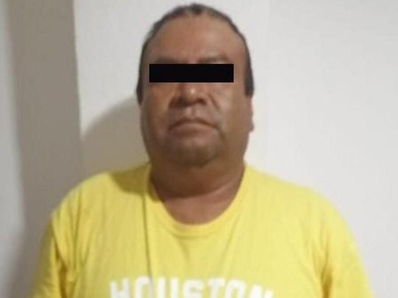 Detienen a presunto asesino de Irma Morales
