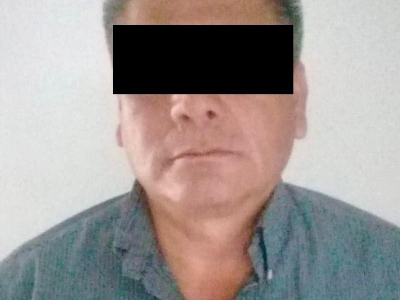 Detienen a presunto implicado por caso de secuestro