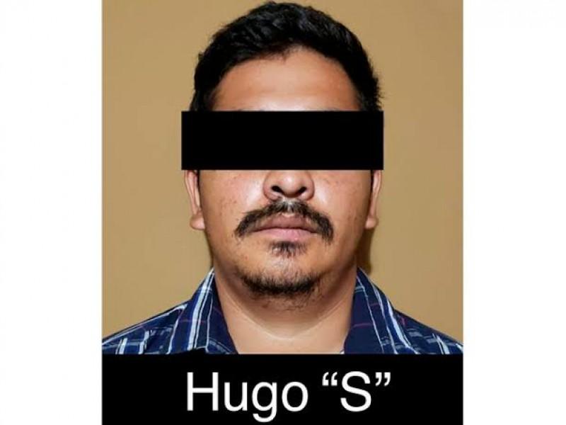 Detienen a presunto jefe de Zetas en Tamaulipas