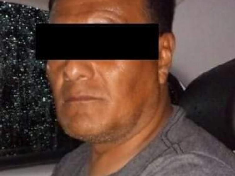 Detienen a presunto ladrón de cajeros automáticos:SSPM