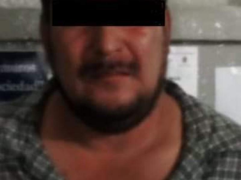 Detienen a presunto ladrón en Tuxtla